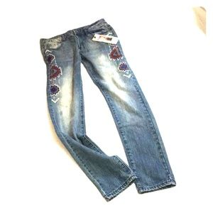 K's more' Jeans